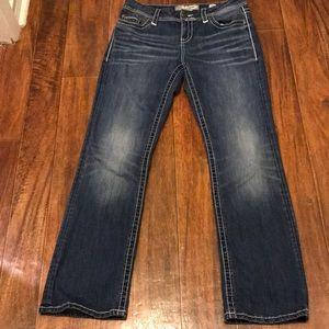 BKE Harper Bootcut Jeans - 30R